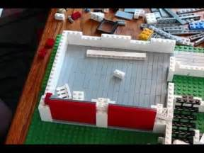 how to build a custom house tutorial creating a custom lego home garage