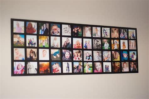 collage de fotos en cuadros para pared collages gratis manualidades c 243 mo hacer un collage con fotograf 237 as