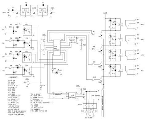 scheda audio 4 ingressi massabus mini i o device massari electronics