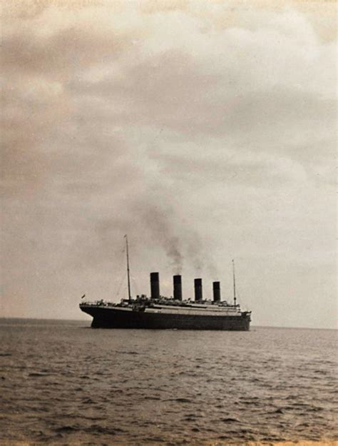 the loss of the s s titanic its story and its lessons books unseen pictures of titanic on 100th year of launch photos