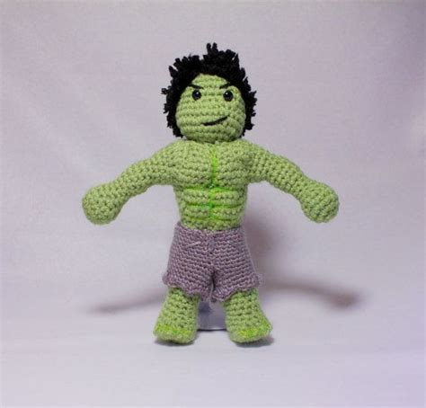 amigurumi hulk pattern 332 best images about crochet geek on pinterest