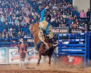 Tractor Sweepstakes - cbr bull bash announces contestants bullfighters and tractor giveaway