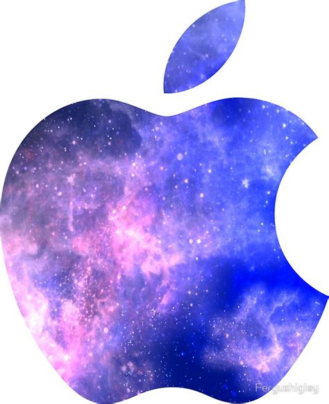 Sticker Apple apple logo stickers redbubble
