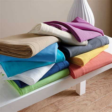 jersey knit comforter twin jersey knit sheets extra long twin dorm bedding sheets