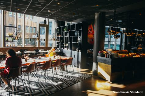 a room thieves scandi stays the thief hotel in oslo