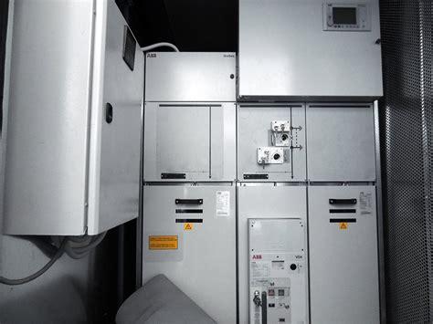 manutenzione cabine elettriche media tensione powering noleggio media tensione