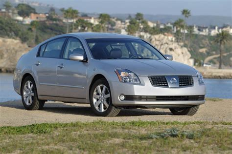 2006 Nissan Maxima Se by 2006 Nissan Maxima Se Picture 41248 Car Review Top Speed