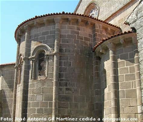 cabecera tripartita monasterio de xunqueira de amb 237 a