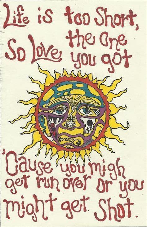 sublime quotes trippy sun hippy qoute sublime spiritual hippie soulss