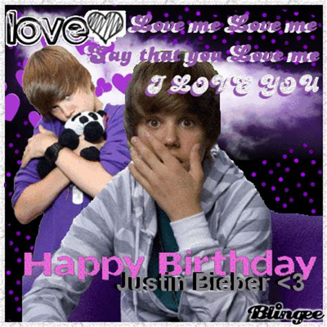 happy birthday special 19 things about justin bieber happy birthday justin bieber
