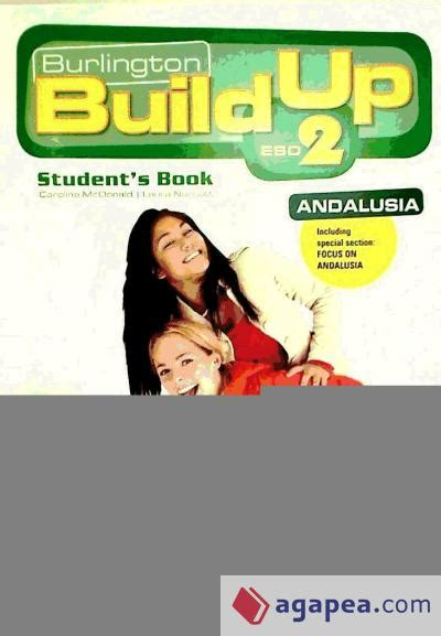 build up 3 eso 9963480128 build up 2 167 eso st 11 andalucia burin32eso agapea libros urgentes