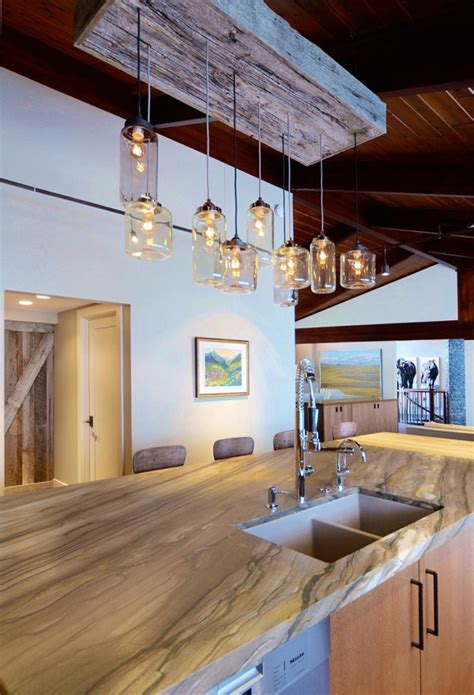Contemporary Ranch Interior Design By Johnson Associates Design Milk