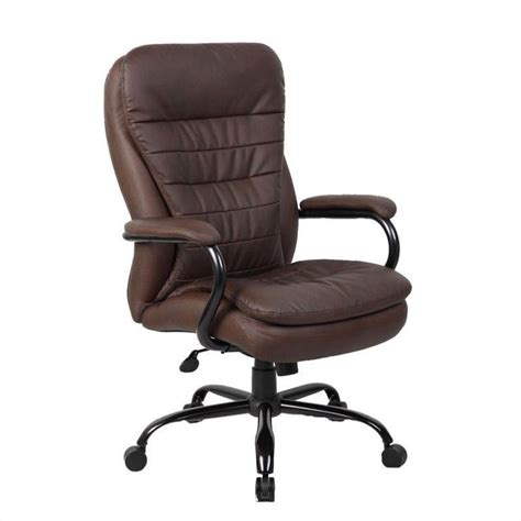 Heavy Duty Office Chair by Features