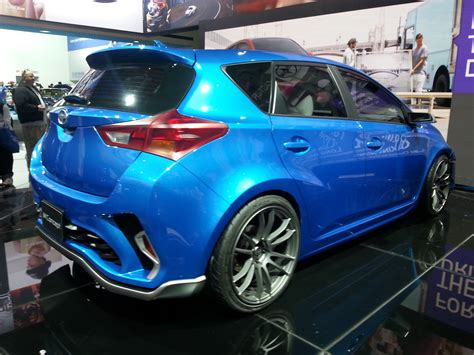 awd scion has anyone learned any more details on the scion im