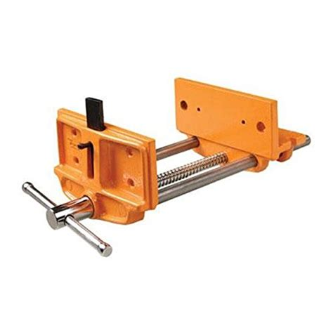 wood bench vice woodworking vise size