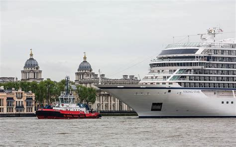 thames river cruise viking what new cruise ships are being built in 2016