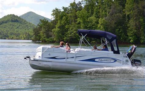 used boats for sale in northeast ga boundary waters marina north georgia resort