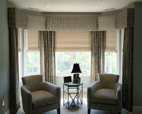 Bay Window Cornice Boards by Cornice Bay Window Design Ideas Remodel Pictures Houzz