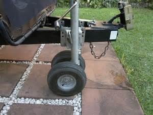 Truck Trailer Jockey Wheels Jockey Wheel