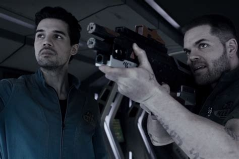 One Minute Preview Lgs Player by Syfy Series The Expanse Episode 6 Trailer Released Who