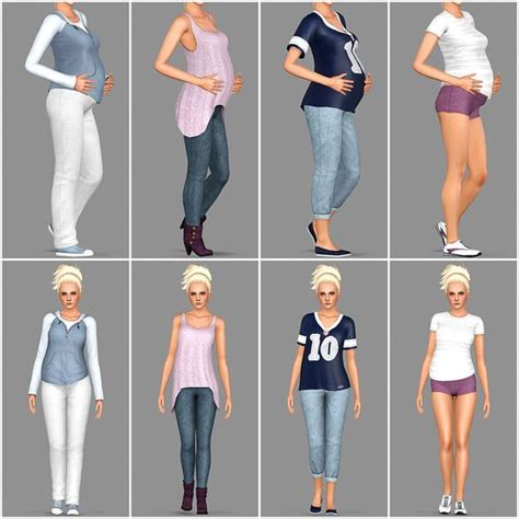 sims 4 baby custom content custom content sims 4 baby clothes hairstylegalleries com