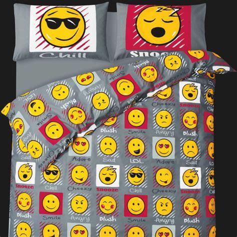 emoji quilt cover emoji emoticons quilt cover tony s textiles tonys