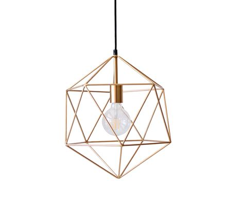 geometric ceiling light gold geometric pendant light chandelier handmade hanging light