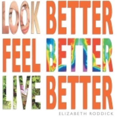 Look Better how to be healthy book new health care glasgow