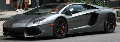 Lamborghini Avatador Lamborghini Aventador