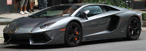 Lamborghini Aventador Lamborghini Aventador