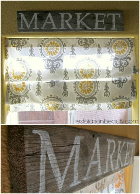 rustic charm home decor 50 wood signs that will add rustic charm to your home