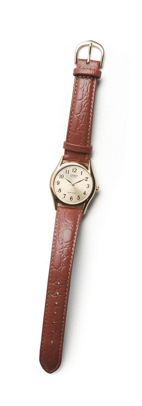 correas de reloj cuero casio reloj correa de cuero gift guide oechsle