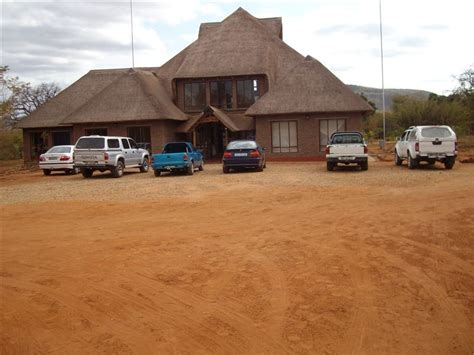 Copacopa Lodge and Conference Centre, Thohoyandou   Your