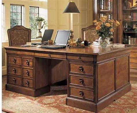 Antique Home Office Desk March 2010 Burrellsdesks S
