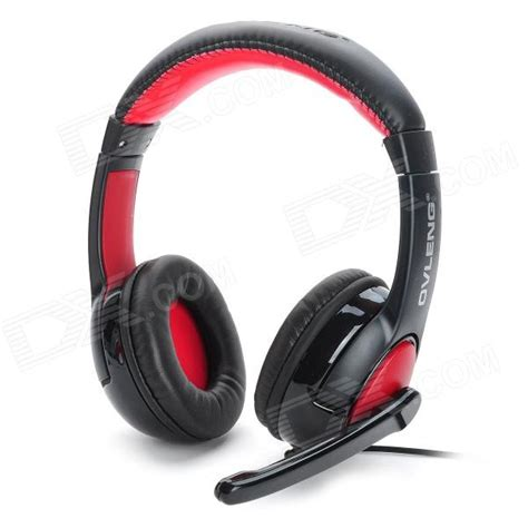 Headset Q10 ovleng q10 usb computer headset w microphone black free shipping dealextreme