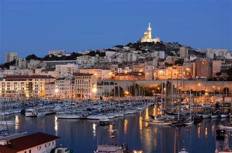best provence best of provence avignon and marseille tour