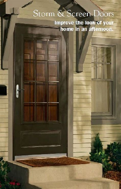 Andersen Front Doors 17 Best Pella Doors Images On Storms Doors And Screens