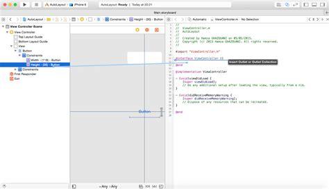 update layout constraints programmatically ios update height constraint programmatically stack