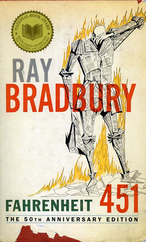 fahrenheit 451 book our least favorite classic book cover re designs bookworks