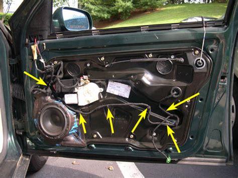 1516 Sensor Switch Mirror Toyota Yaris krikosu nasil tamir edilir ii