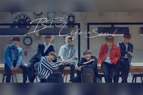 Bts With Seoul Mp3 | situs visit seoul alami gangguan setelah lagu promosi