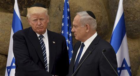 donald trump yerusalem senate prods trump to move israeli embassy to jerusalem