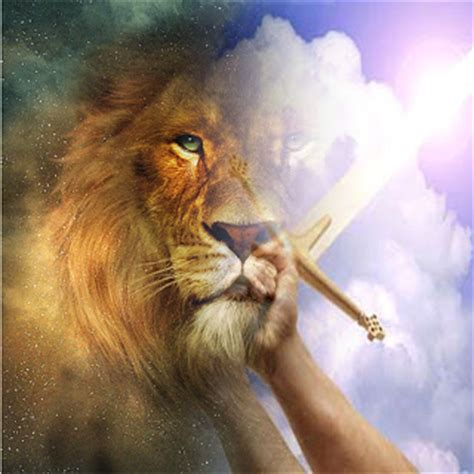 imagenes cristianas leones palabra de honor 161 el poder que est 225 en ti