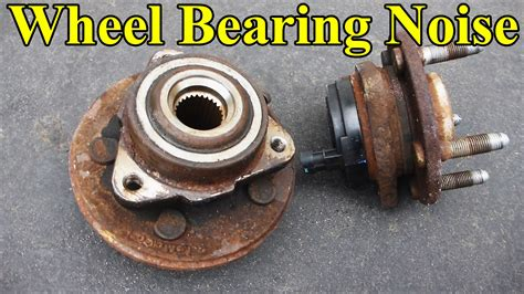 can you pass inspection with abs light on how to check a wheel bearing sound play in the wheel