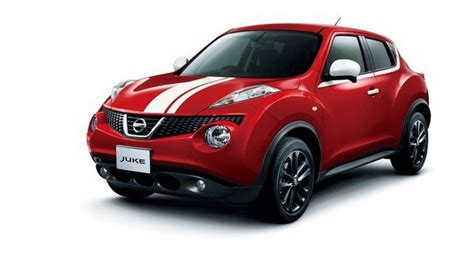 nissan juke top speed mph 2013 nissan juke 15rx personalized package car review
