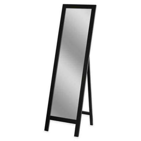buy mirror stand from bed bath beyond