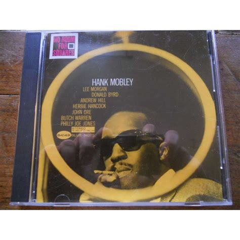 no room for squares no room for squares by hank mobley cd with bsg33 ref 118520839