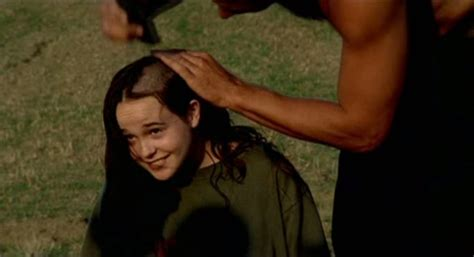 Pre Bald Brit Liar Liar Hair On by 11 Actresses Who Completely Transformed For Roles And
