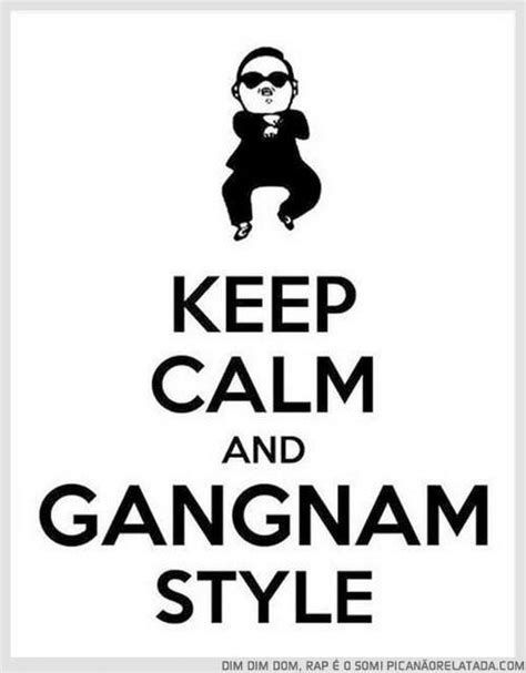 Gangnam Style Meme - the 10 best gangnam style memes too good for radio