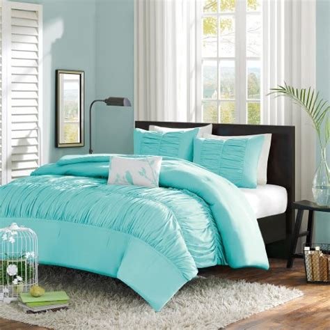 solid teal comforter the comfort and d 233 cor effect of a teal comforter